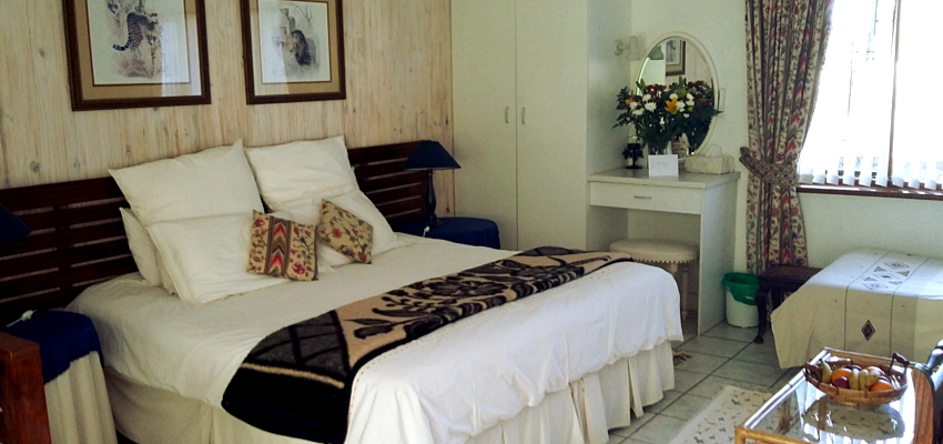 Plettenberg Bay Bed and Breakfast