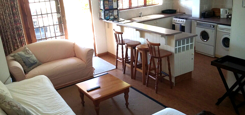 Self catering accommodation in Plettenberg Bay