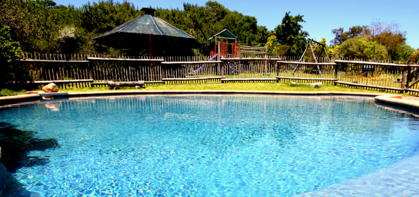Self Catering Accommodation with Swimming Pool Plettenberg Bay