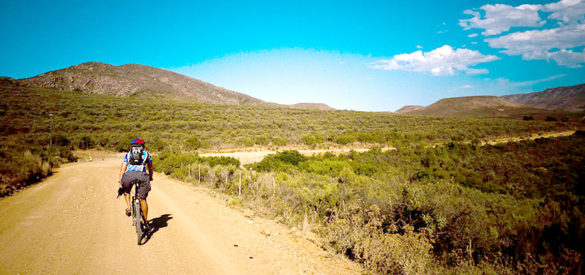 Guided Mountain Biking Trips Garden Route