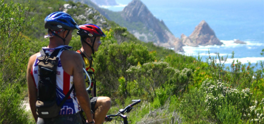 Mountain Biking Knysna