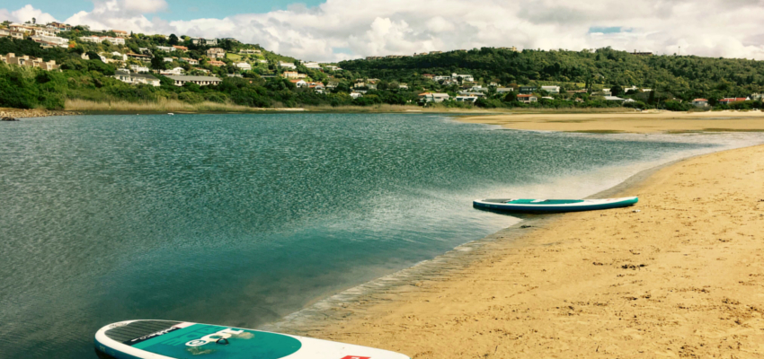 Things to do in Plettenberg Bay SUP Tours