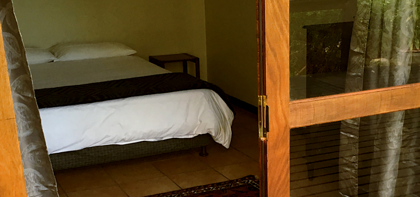 Budget accommodation Swellendam