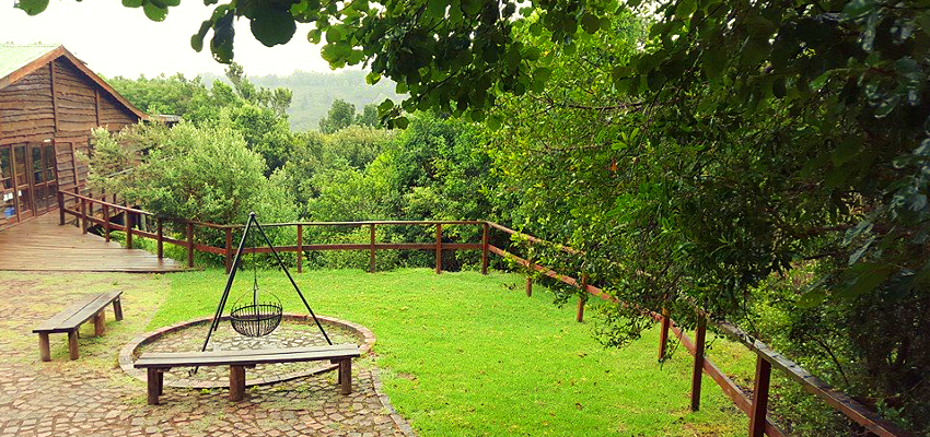 Team Building Venue in the Garden Route