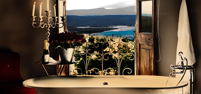 Hotel Accommodation Plettenberg Bay