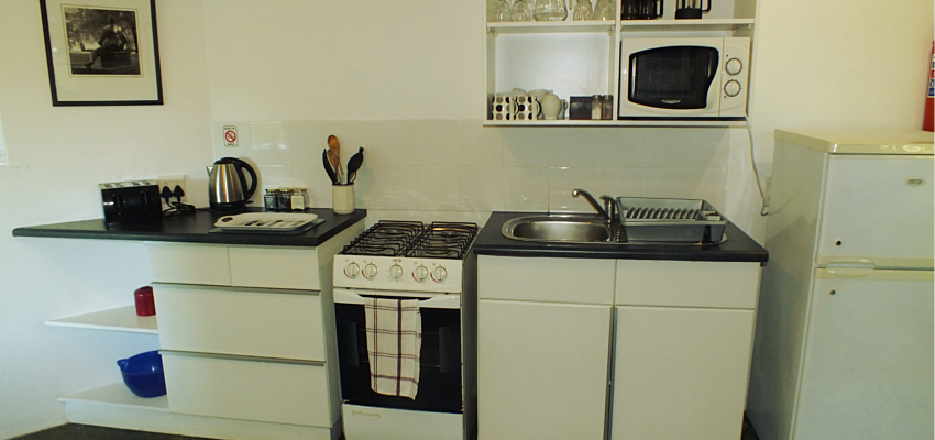 Accommodation with cooking facilities Plettenberg Bay