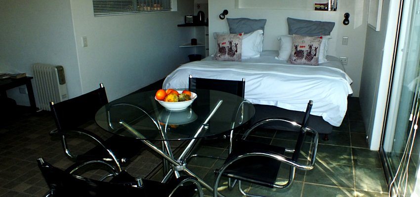 Holiday Flat Rentals Plettenberg Bay